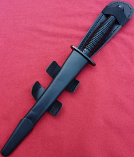 ARMY ROYAL MARINES SURPLUS FAIRBAIRN & SYKES COMMANDO KNIFE SWORD