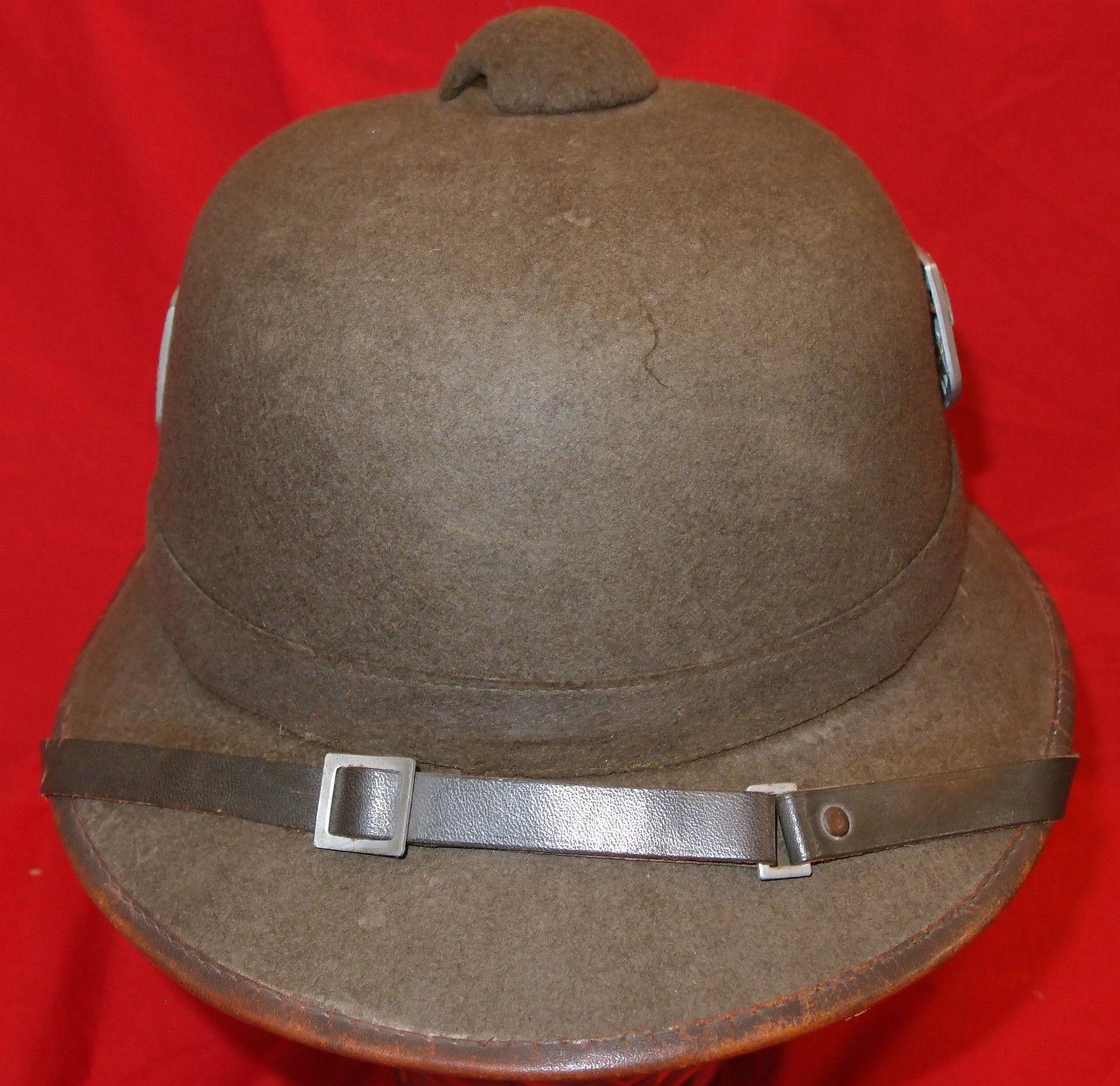 Original German World War 2 Helmets For Sale