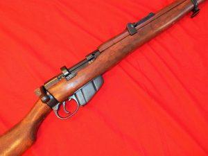 REPLICA WW2 .303 LEE ENFIELD SMLE RIFLE BY DENIX GUN