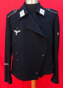 WW2 GERMAN HERMANN GÖRING DIVISION UNIFORM PANZER JACKET