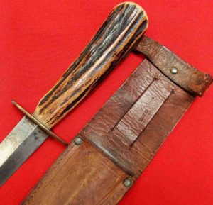 WW2 BRITISH HOME GUARD AUXILLIARY FAIRBAIRN SYKES STYLE FIGHTING KNIFE DAGGERWW2 BRITISH HOME GUARD AUXILLIARY FAIRBAIRN SYKES STYLE FIGHTING KNIFE DAGGER