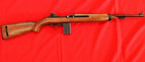 US M1 CARBINE 1941 REPLICA SEMI AUTOMATIC RIFLE WITH SLING