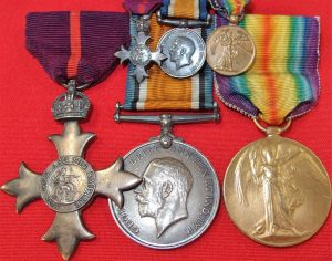 ww1-british-navy-lt-commander-peattie-obe-medal-group-full-research