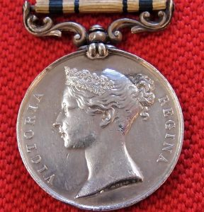 british-1854-south-africa-campaign-medal-j-woodrow-91st-regt-foot