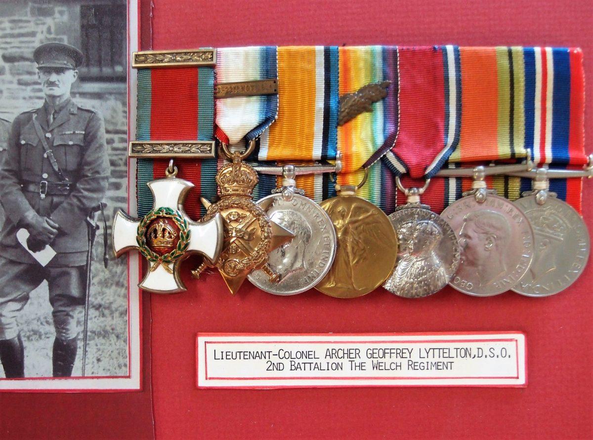 rare-ww1-british-d-s-o-medal-group-lt-colonel-lyttelton-m-g-officer-welsh-regiment-1