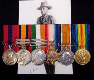 the-australian-first-world-war-multi-gallantry-award-dcm-and-mid-group-of-6-dcm-to-lt-a-j-lee-late-of-the-2nd-and-5th-south-australian-contingent-to-the-boer-war-and-10th-light-horse