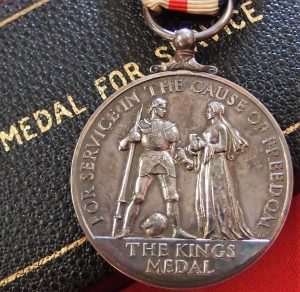 ww2-era-british-foreign-kings-medal-in-the-cause-of-freedom-cased
