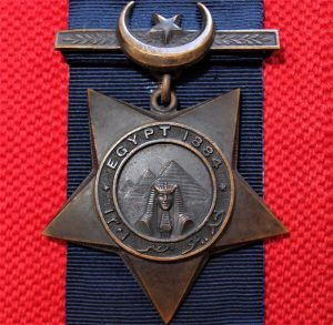 british-army-1884-khedives-star-medal-egyptian-campaign