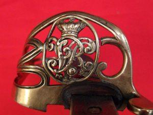 1822 SWORD