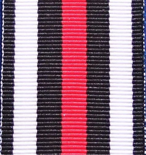 WW1 GERMAN WAR HONOUR CROSS MEDAL RIBBON FOR MOUNTING OR REPLACEMENT