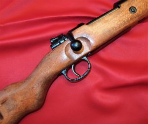 REPLICA WW2 GERMAN K98 MAUSER RIFLE BY DENIX GUN 1