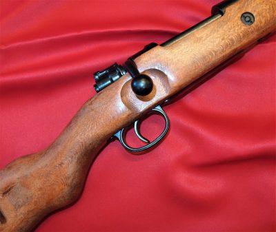 REPLICA WW2 GERMAN K98 MAUSER RIFLE BY DENIX GUN 1