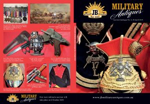 South American Militaria – JB Military Antiques