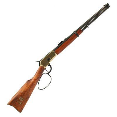 WINCHESTER M1873 JOHN WAYNE LEVER ACTION REPLICA RIFLE BY DENIX