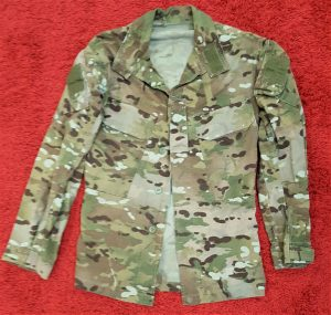 AUSTRALIAN ARMY UNIFORM TACTICAL COMBAT SHIRT