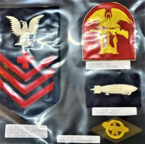 Lot of WW2+ US, British, German, Soviet and world military uniform patches (93)
