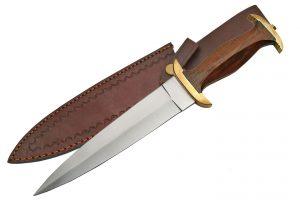 14th Century Baselard Dagger