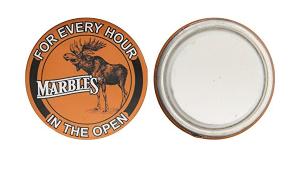 Marbles Moose Round Knife Sharpener