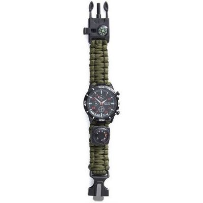 Off Grid Tools AW Survival Watch